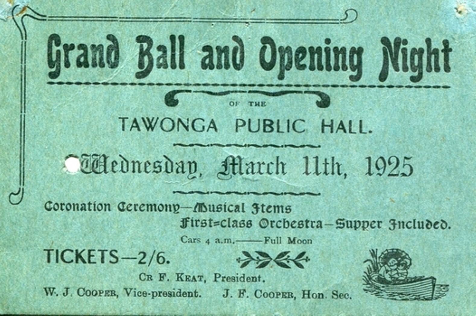 New-Tawonga-Hall-grand-opening-ball