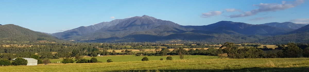 Tawonga – Heart of the High Country