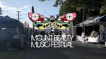 Mount Beauty Music Festival 26 – 28 April 2019